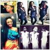 Dossier: (Comme Beyoncé) Ces célébrités africaines qui jouent les modeuses sur Instagram.