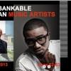 Le Top 10 des artistes africains les plus bankables en 2013 selon FORBES Africa et Channel O…