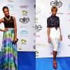 Mes 12 looks favoris à la finale du concours ELITE MODEL Nigeria.