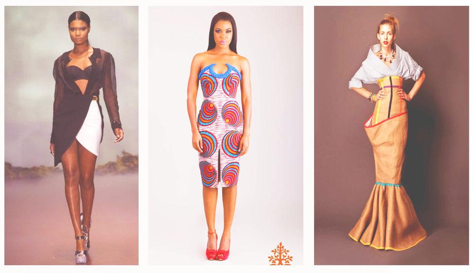 Top 3 des designers en 2012
