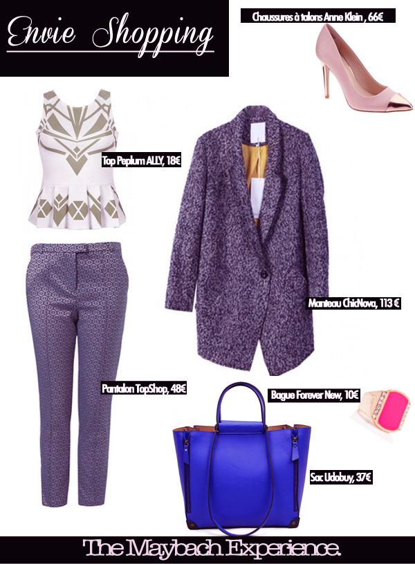 Envie Shopping
