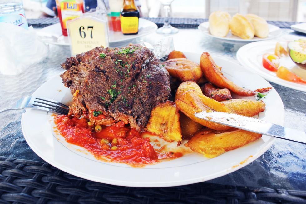 Made in brazzaville part ii loisirs jeunes entrepreneurs - Cuisine congolaise brazza ...
