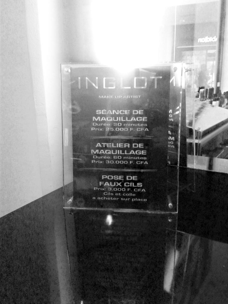 inglot99