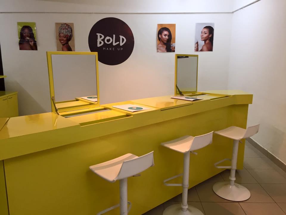 Le Beauty Bar