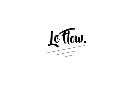 LOGO LE FLOW