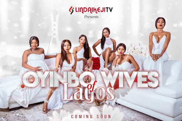 Oyinbo Wives Linda Ikeji